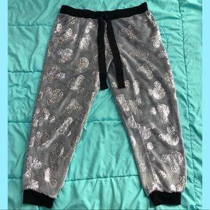 Mickey Fleece Sweatpants